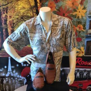 Puritan casual shirt